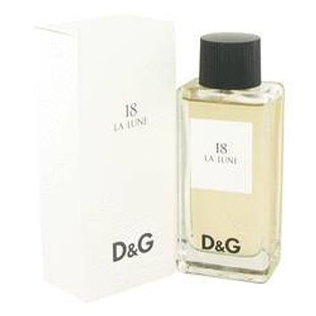 La Lune 18 Eau De Toilette Spray By Dolce & Gabbana