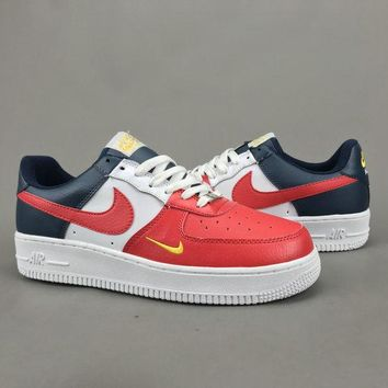 Women's and men's nike air force 1 mid cheap nike shoes outlet 066