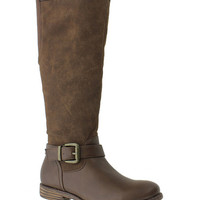 Pierre Dumas Brown Minco Boot | zulily