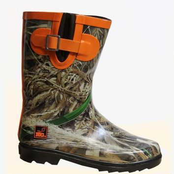 Realtree Max-5 Camo Rain Boots for Girls | Most Popular Camo Boots
