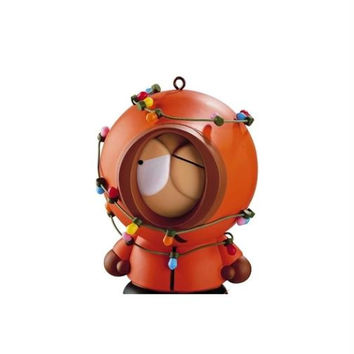 Christmas Ornament - South Park Kenny