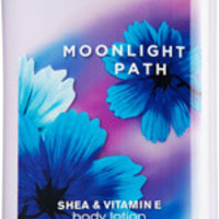 "Travel Size Shower Gel <a href=""http://m.bathandbodyworks.com/product/index.jsp?productId=21573896&cm_vc=200&"" data-params="""">Moonlight Path</a>"