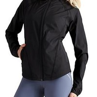 Jammin' Run Jacket