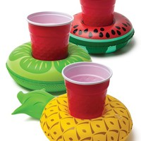 BigMouth Inc. Fruit Floating Drink Holders (3-Pack) | Nordstrom