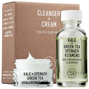 Sephora: Youth To The People : Cleanser + from Sephora