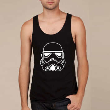 Stormtrooper Tank Top