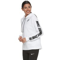 Women's Nike Sportswear Advance 15 Long Sleeve Hoodie | null