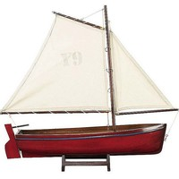 """18"""" Madeira Y9 Model, Red"""