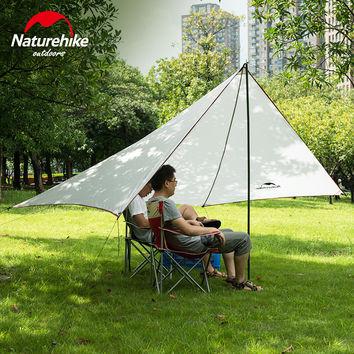 Outdoor Camping 3-4 people Waterproof Family Tent