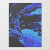 Things aint like they used to be Canvas Print by DuckyB