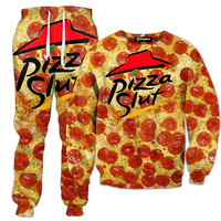 Pizza Slut Tracksuit