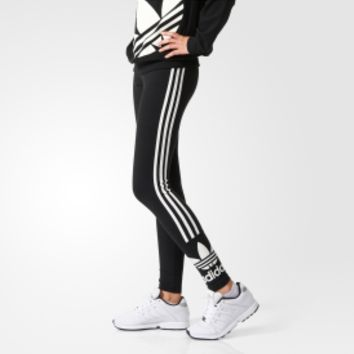 adidas Originals Women's 3-Stripes Leggings | DICK'S Sporting Goods