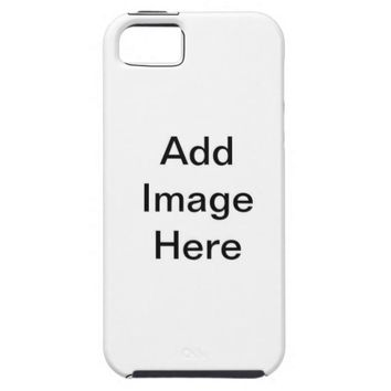 Personalized Case-Mate Tough iPhone 5 Case