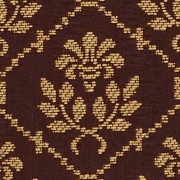 Robert Allen Fabric 081376 Bavaria Chocolat