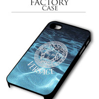 Versace water iPhone 4, iPhone 4s, iPhone 5, iPhone 5s, iPhone 6, iPhone 6+,iPod 4, iPod 5 case