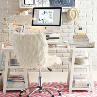 Study Room Decorating Ideas | Comfort