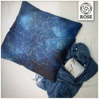 Pillow - Celestial Map