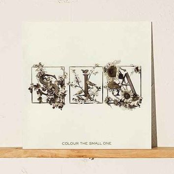 Sia - Colour The Small One LP