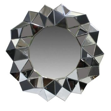 Rawlinson Exclusive Accent Mirror