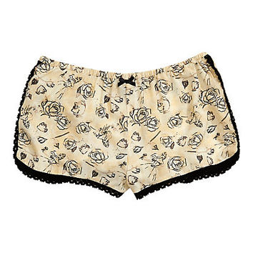 Disney Beauty And The Beast Tap Pants