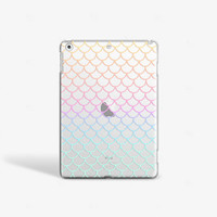 Ombre iPad Air Case iPad Air 2 Hard Case iPad Mini 2 Cover iPad Mini Cover iPad Mini 4 Case iPad Mini Cover Clear iPad Air Hard Case Clear