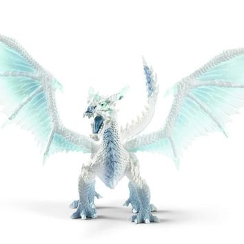 Schleich Ice Dragon Figurine
