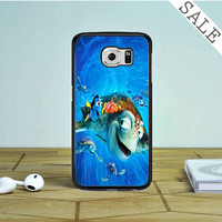 finding nemo Samsung Galaxy S6 Edge Case