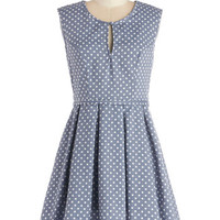 Picnic in the Pasture Dress