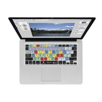 Y Photoshop Keyboard Cover for MacBook (PS-M-CC-2)
