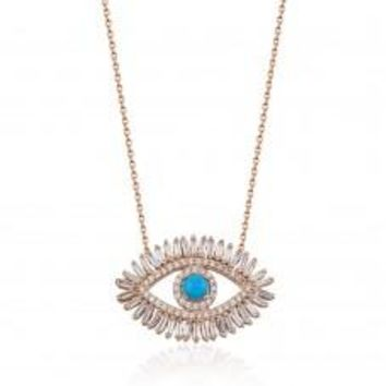 Best Baguette Necklace Products on Wanelo 5fb245c0db