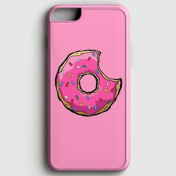 Donut Ink iPhone 7 Case