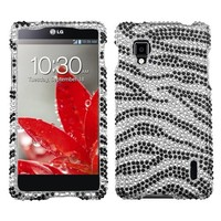 Dazzling Diamante Bling Case