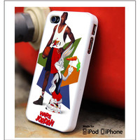Bugs Bunny Basketball iPhone 4s iPhone 5 iPhone 5s iPhone 6 case, Galaxy S3 Galaxy S4 Galaxy S5 Note 3 Note 4 case, iPod 4 5 Case