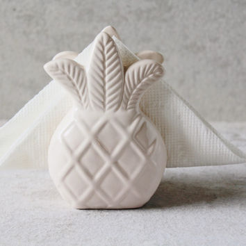 Pineapple Sponge Holder - Pineapple Napkin Holder - Pineapple Decor - Pineapple Kitchen
