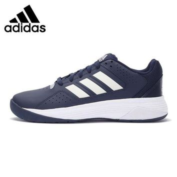 DCCKXI2 Original New Arrival Adidas CLOUDFOAM ILATION Men's Basketball Shoes Sneakers
