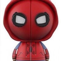Funko Dorbz Homecoming Spider Man Homemade Suit Ver. #313 Vinyl Figure Toy New