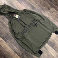 ONETOW Nike just do it Fashion Sport Hoodie Top Sweater Pullover