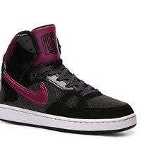 Nike Son of Force Mid-Top Sneaker - Womens
