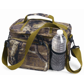 KC Caps - Mossy Oak® Cooler Bag - B1311