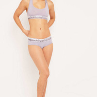 Calvin Klein Pumice Stone Hipster Knickers - Urban Outfitters