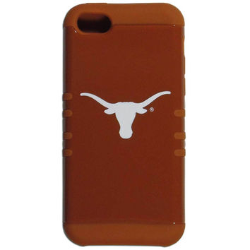 Texas Longhorns iPhone 5C Rocker Case