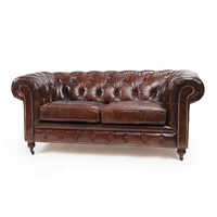 Go Home London Chesterfield Sofa - 11607