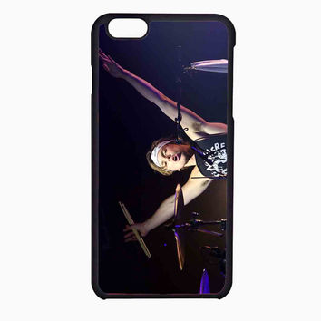 drummer 5sos  FOR IPHONE 6 CASE NEWEST **