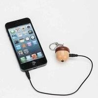 Mini Acorn Speaker- Brown One