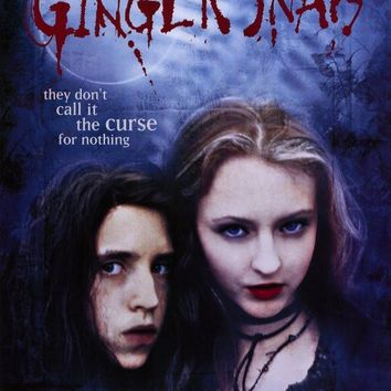 Ginger Snaps 27x40 Movie Poster (2000)