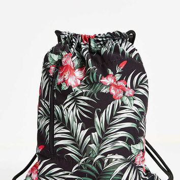 Nixon Everyday Tropical Cinch Bag - Urban Outfitters