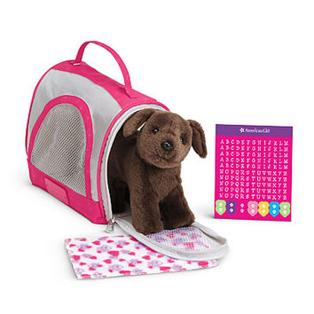 American Girl® Accessories: Travel Kennel