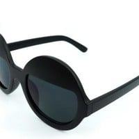 Funny Big Eye Sunglasses