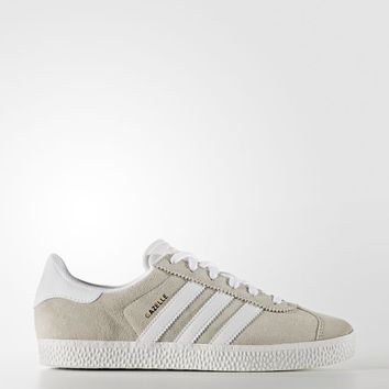 adidas Gazelle 2.0 Shoes - White | adidas US