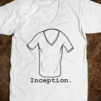 Inception Shirt